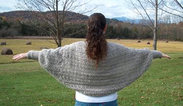 miss gertrude wright's shoulderette