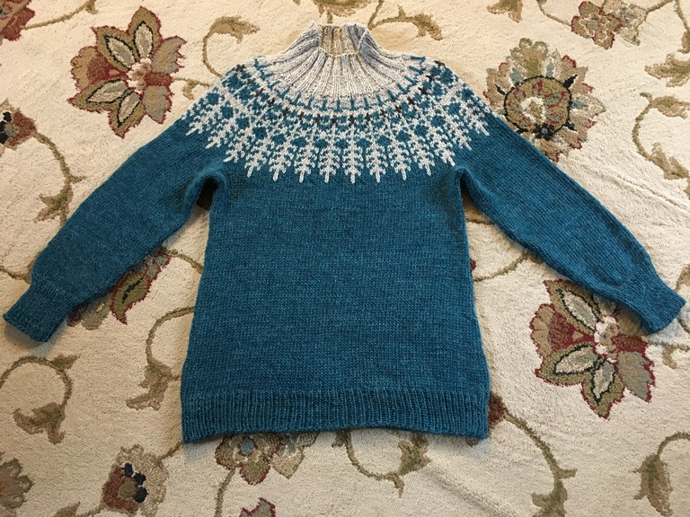 icelandic hygge sweater countrywool