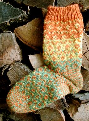 Kolla                 Socks