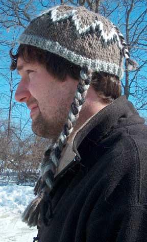 weasley cap
